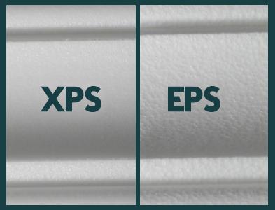 XPS piepschuim