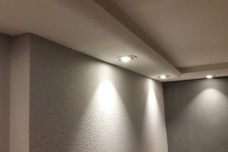Geliefde Koofverlichting | Koof met Licht &VC66