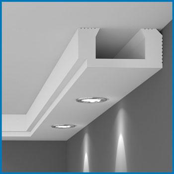 Voorkeur Koofverlichting | Koof met Licht &ZL76